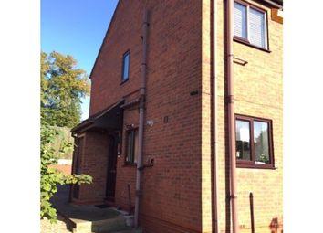 1 bed flat to rent in Warren Close, Gainsborough DN21
