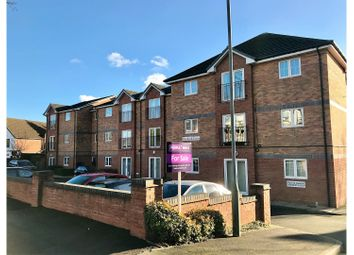 Thumbnail 2 bedroom flat for sale in 4 Lady Bracknell Mews, Birmingham