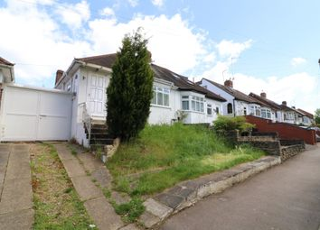 Thumbnail 4 bed bungalow for sale in Yardley Lane, Chingford