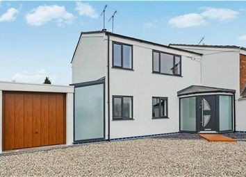 Thumbnail 3 bed semi-detached house for sale in Postbridge Road, Styvechale, Coventry, West Midlands
