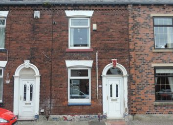 2 bed terraced house for sale in Albert Street, Royton, Oldham OL2