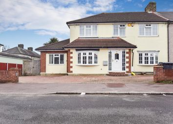 Thumbnail 6 bed semi-detached house for sale in Rothwell Road, Dagenham