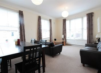 Thumbnail 2 bed flat to rent in Perham Rd, London