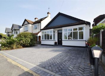 Thumbnail 3 bed detached house for sale in Eastwood Road, Leigh-On-Sea, Essex
