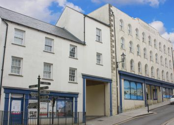 Thumbnail 1 bedroom flat for sale in Commerce House, Market Street, Haverfordwest