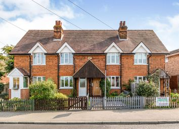 2 bed terraced house for sale in Church Lane, Chessington KT9