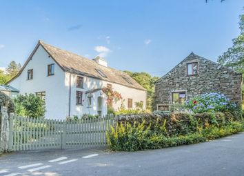 Thumbnail 5 bedroom cottage for sale in Mill Cottage & Barn, Broughton Mills, Broughton-In-Furness