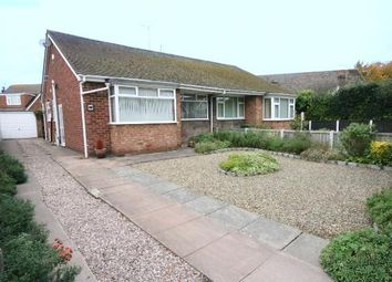 Thumbnail 2 bed semi-detached bungalow for sale in Watchyard Lane, Formby, Livierpool