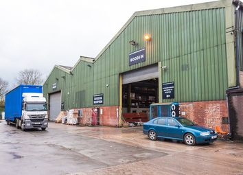Thumbnail Warehouse for sale in Albion Park (Buildings 1-3), Warrington Road, Glazebury, Warrington
