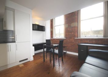 Thumbnail 1 bed flat to rent in Delauney House, Scoresby Street, Little Germany