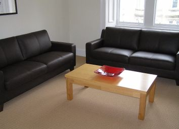 Thumbnail 5 bed flat to rent in Polwarth Gardens, Polwarth, Edinburgh