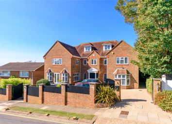 Tongdean Road, Hove, East Sussex BN3. 7 bed detached house for sale