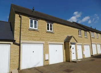 Thumbnail 1 bedroom flat to rent in Bathing Place Lane, Witney