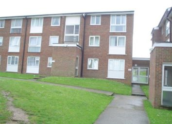 Thumbnail 2 bed flat to rent in Falkland Court, Braintree