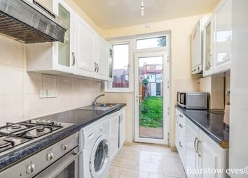 Thumbnail 3 bed property to rent in Canterbury Road, London