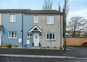 Thumbnail 3 bed semi-detached house for sale in Brixham, Devon
