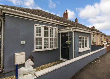 Thumbnail 1 bed semi-detached bungalow for sale in Grove Street, Gorseinon, Swansea