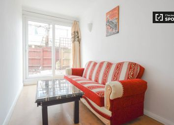 4 bed property to rent in Broomfield Street, London E14