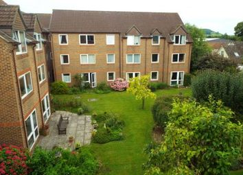 Thumbnail 1 bed flat for sale in Priory Road, Wells, Somerset