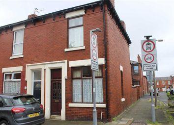 Thumbnail 2 bedroom end terrace house for sale in Norris Street, Fulwood, Preston