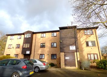Thumbnail 1 bed flat to rent in Victoria Road, Slough, Berkshire