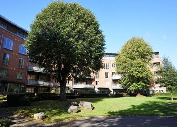 Thumbnail 3 bed flat for sale in Redland Court Road, Redland