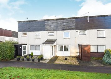 Thumbnail 3 bed terraced house for sale in Bute Court, Dreghorn, Irvine