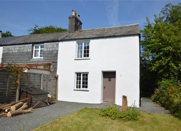 Thumbnail 2 bed cottage to rent in Minefield Cottages, Menheniot, Liskeard, Cornwall