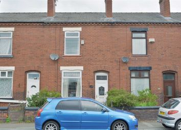 Thumbnail 2 bedroom terraced house for sale in Kirkhall Lane, Leigh