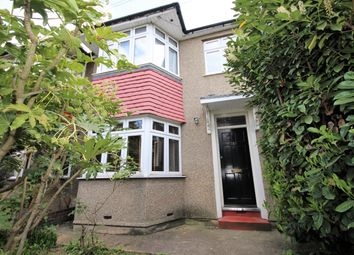 Thumbnail 3 bed semi-detached house to rent in Rectory Road, Grays