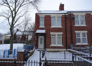 Thumbnail 4 bed terraced house to rent in Hugh Gardens, Benwell