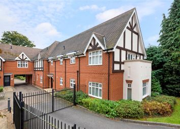Thumbnail 2 bed flat for sale in Warwick Place, 8 Wray Common Road, Reigate, Surrey