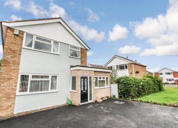 4 bed detached house for sale in Manor Gardens, Buckden, St. Neots, Huntingdonshire PE19