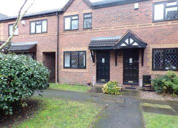 Thumbnail 2 bed terraced house for sale in The Cedars, Yardley, Birmingham