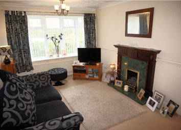 Thumbnail 3 bed semi-detached bungalow for sale in Hawthorn Way, Gilberdyke