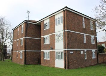 Thumbnail 1 bed flat for sale in Haldon Close, Chigwell