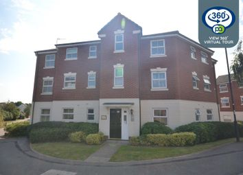 Thumbnail 2 bed flat to rent in Florence Road, Binley, Coventry