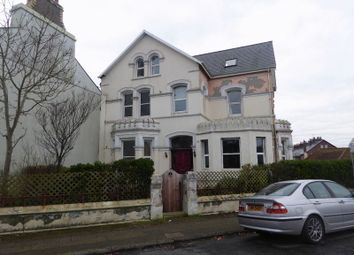 Thumbnail 3 bed flat to rent in Albany Road, Douglas, Isle Of Man