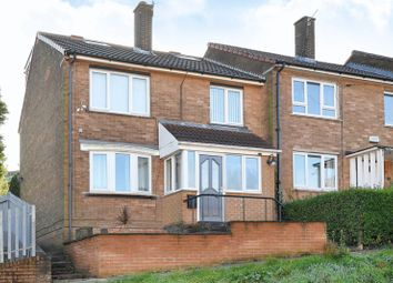 Thumbnail 4 bed end terrace house for sale in Holmhirst Drive, Woodseats, Sheffield