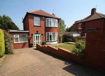 Thumbnail 4 bed detached house for sale in The Balk, Staincross, Barnsley