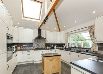 Thumbnail 4 bed detached house for sale in Bower Hill Drive, Stourport-On-Severn
