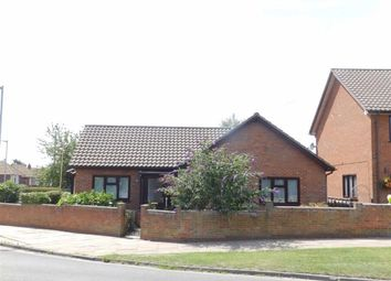 Thumbnail 3 bed detached bungalow for sale in Congreve Road, Ipswich, Suffolk