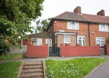 Thumbnail 4 bedroom property for sale in Ripple Road, Dagenham