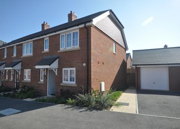 Cornfield Drive, Gravesend DA11. 3 bed semi-detached house