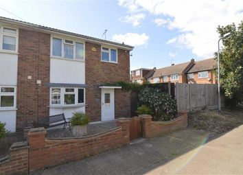 Thumbnail 4 bedroom semi-detached house for sale in Fobbing Road, Corringham, Essex