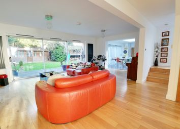 Thumbnail 4 bedroom semi-detached house for sale in Crowstone Close, Westcliff-On-Sea, Essex