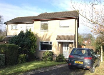 Thumbnail 2 bed semi-detached house for sale in New Pastures, Lostock Hall, Preston
