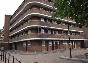 Thumbnail 4 bed flat to rent in Chicksand Street, London, London