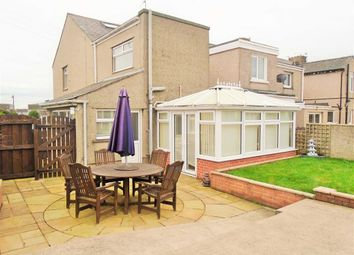 Thumbnail 2 bed end terrace house for sale in Jackson Street, Seaton, Workington
