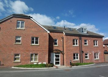 Thumbnail 2 bed flat to rent in Clifton, York